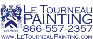 Le Tourneau Painting Company Orange County CA